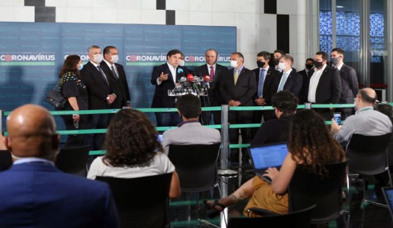 Reforma Administrativa acena ao mercado e penaliza população, diz Condsef