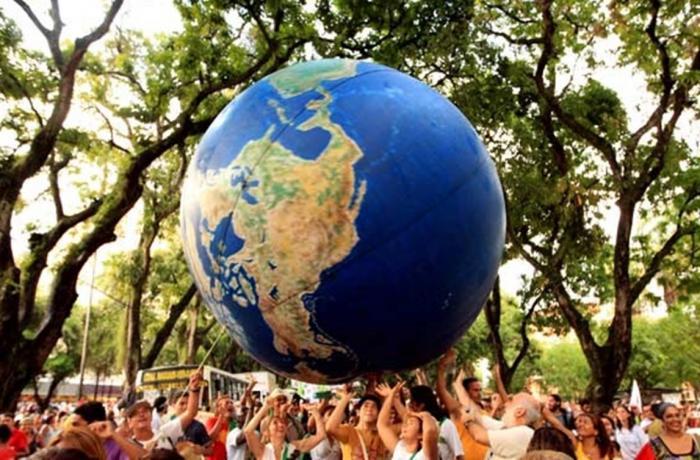 Crise climática e alimentar são os principais desafios do mundo pós-pandemia